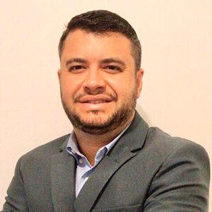 Rodrigo Rodrigues da Silva