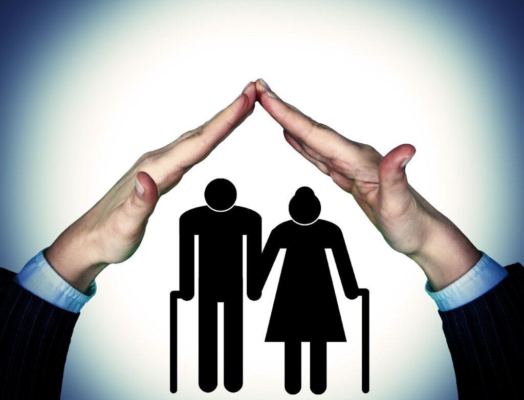 Previdência e aposentadoria