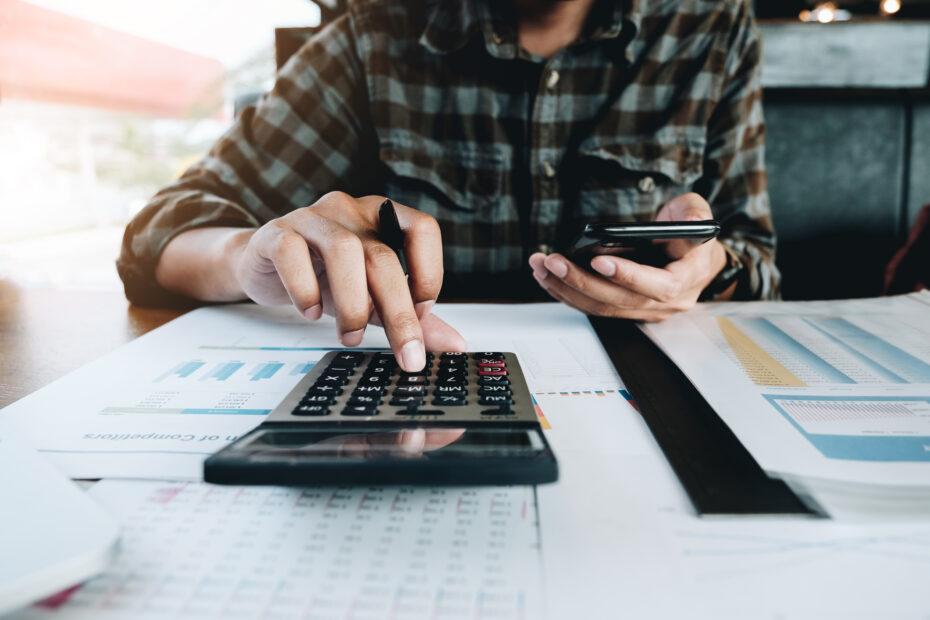 Declaração de imposto de renda